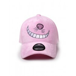 Disney casquette Baseball Alice In Wonderland Cheshire Cat