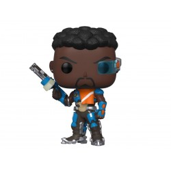 Overwatch POP! Games Vinyl figurine Baptiste 9 cm