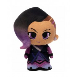 Overwatch peluche Super Cute Sombra 18 cm