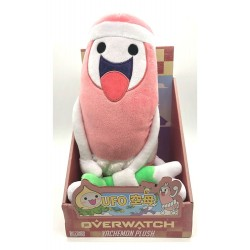 Overwatch peluche Yachemon (Hot Dog Guy) 31 cm