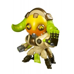 Overwatch figurine vinyle Cute but Deadly Medium Orisa 10 cm