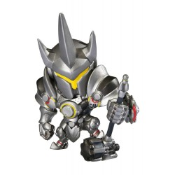 Overwatch figurine vinyle Cute but Deadly Medium Reinhardt 10 cm