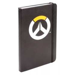 Overwatch carnet de notes Logo