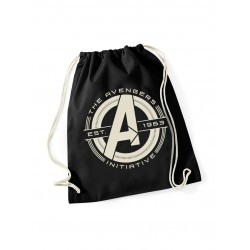 Marvel sac en toile Avengers Initiative