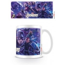 Avengers : Endgame mug The Ultimate Battle