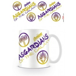 Avengers : Endgame mug Asgardians of the Galaxy