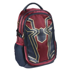 Avengers sac à dos Casual Travel Spider-Man 47 cm