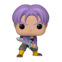 Dragon Ball Z Figurine POP! Animation Vinyl Trunks 9 cm