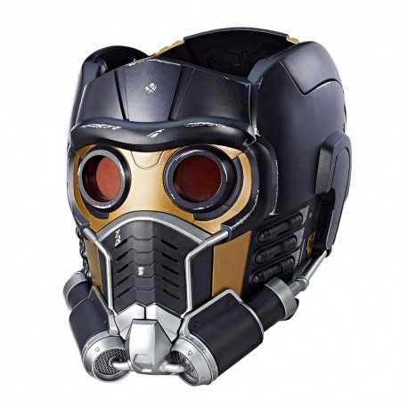 Marvel Legends casque électronique Star-Lord