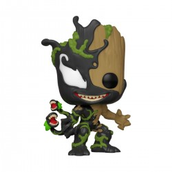 Marvel Venom POP! Marvel Vinyl figurine Groot 9 cm