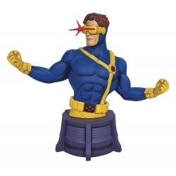 Marvel X-Men Animated Series buste Cyclops 15 cm