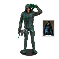 Arrow figurine Green Arrow 18 cm