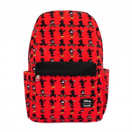 Disney by Loungefly sac à dos Mickey Parts AOP