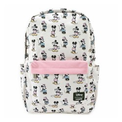 Disney by Loungefly sac à dos Pastel Minnie Mickey AOP