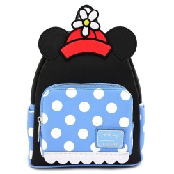 Disney by Loungefly sac à dos Mini Positively Minnie Polka Dots