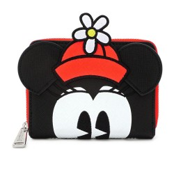 Disney by Loungefly Porte-monnaie Positively Minnie Polka Dots