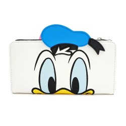 Disney by Loungefly Porte-monnaie Reversible Donald - Daisy