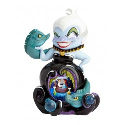 The World of Miss Mindy Presents Disney statuette Ursula (La Petite Sirène) 25 cm