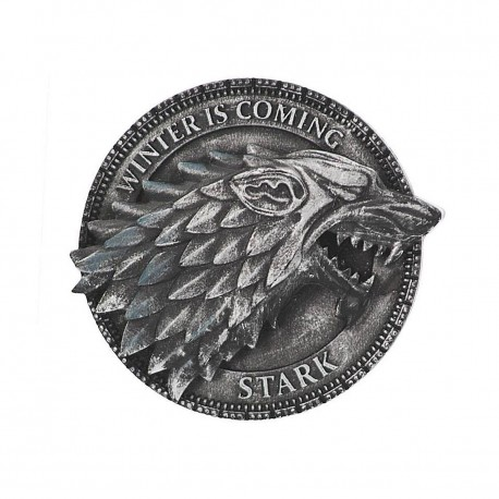 Game of Thrones aimant Stark