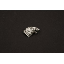 Game of Thrones pin's House Stark