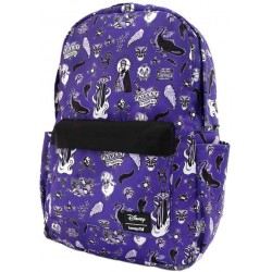 Disney by Loungefly sac à dos Villain Icons AOP