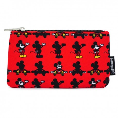 Disney by Loungefly sac cosmétique Mickey Parts AOP