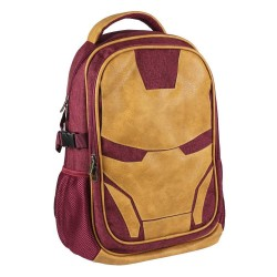 Avengers sac à dos Casual Travel Iron Man 47 cm