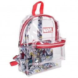 Marvel Comics sac à dos Casual Fashion Vintage