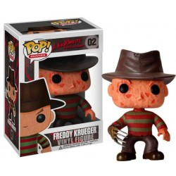 Nightmare on Elm Street POP! Vinyl figurine Freddy Krueger 10 cm