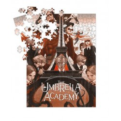 The Umbrella Academy Puzzle Apocalypse Suite