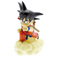 Dragon Ball tirelire Son Goku 21 cm