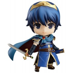 Fire Emblem New Mystery of the Emblem figurine Nendoroid Marth 10 cm