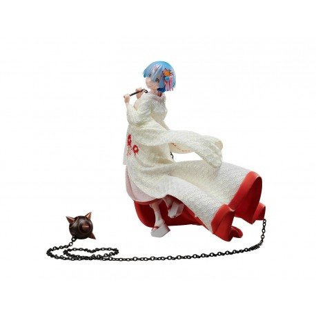 Re:ZERO -Starting Life in Another World- statuette PVC 1/7 Rem -OniYome- 24 cm