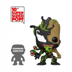 Marvel Venom Super Sized POP! Movies figurine Groot 25 cm