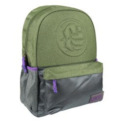 Avengers sac à dos High School Hulk 44 cm
