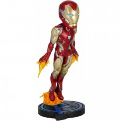 Avengers: Endgame Head Knocker Iron Man 20 cm