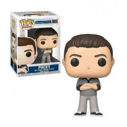 Dawson POP! TV Vinyl Figurine Pacey 9 cm