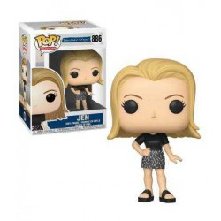 Dawson POP! TV Vinyl Figurine Jen 9 cm