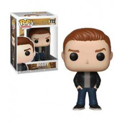 Billions Figurine POP! TV Vinyl Bobby 9 cm
