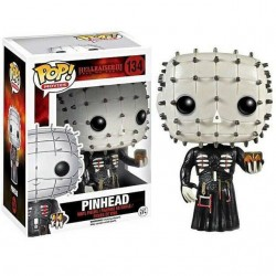 Hellraiser POP! Movies Vinyl figurine Pinhead 10 cm