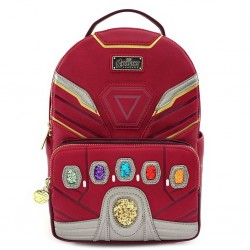 Marvel by Loungefly sac à dos Iron Gauntlet Endgame Hero