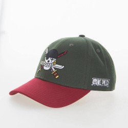 One Piece casquette Baseball Zoro