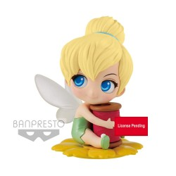 Disney figurine Sweetiny Tinker Bell Version B 8 cm