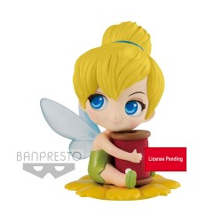 Disney figurine Sweetiny Tinker Bell Version A 8 cm