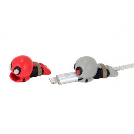 Deadpool pack 2 figurines Mini Scalers Cable Covers Deadpool & X-Force Deadpool