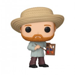 Vincent van Gogh POP! Artists Vinyl figurine 9 cm