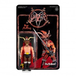 Slayer figurine ReAction Minotaur 10 cm