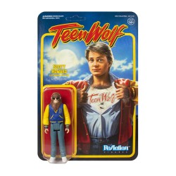 Teen Wolf figurine ReAction Teen Wolf Werewolf 10 cm