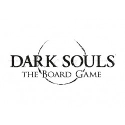 Dark Souls extension jeu de plateau The Board Game Phantoms *ANGLAIS*