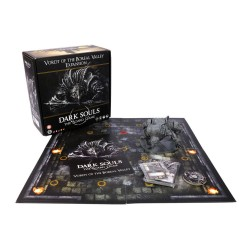 Dark Souls extension jeu de plateau The Board Game Vordt of the Boreal Valley